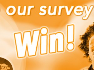 Vapers, take part in our research and you could win great prizes!