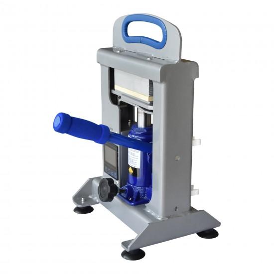 6 Tons Hydraulic Rosin Press