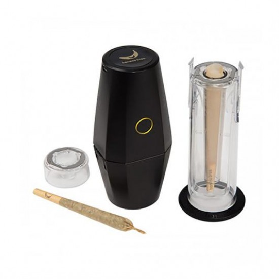 OTTO Electric Grinder & Cone Filler