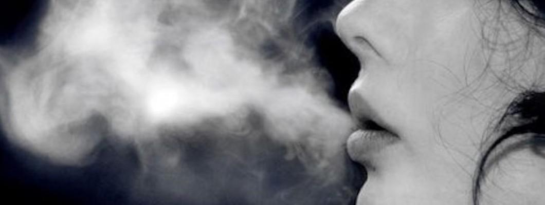 First time Vaper - Vaporizing Vs Smoking?