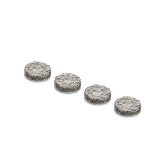 Liquid Pad Set for Dosing Capsules