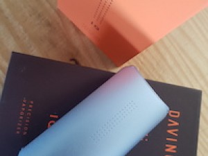 DaVinci IQ Vaporizer Review...after extensive use...tips and tricks.
