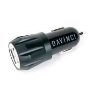 DaVinci Car Charger