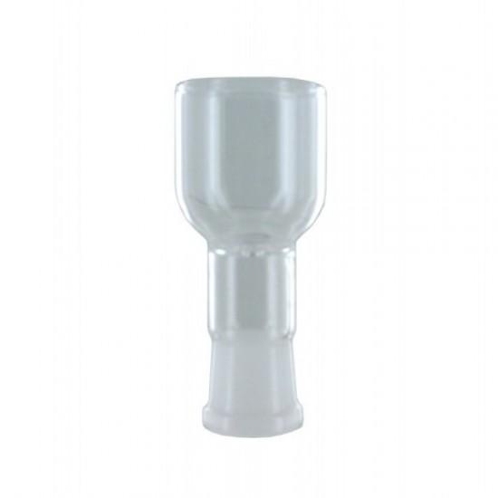 Glass Potpourri Dish