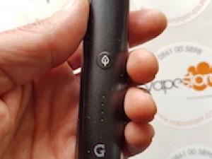 G Pen Pro Vaporizer Review