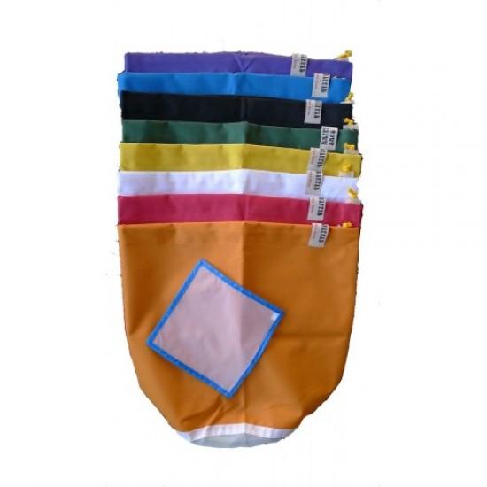Happy Hippie Bags (Bubble Bags)