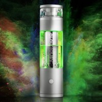 Water Filtration Hydrology 9 Vaporizer...a quick look