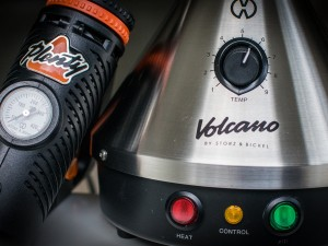 5 Reasons why you need a Table Top Vaporizer!