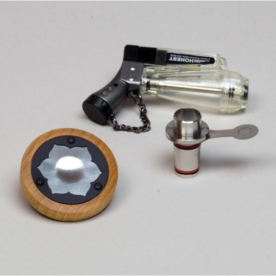 Lotus Vaporizer Kit