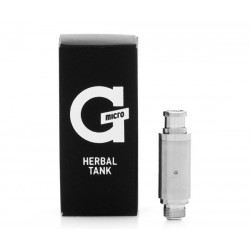 micro G Herbal Tank (Heating Element)