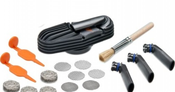 Wear and Tear Set for Mighty Vaporizer by Storz & Bickel ...
