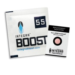 55% Integra Boost 8 gram pack