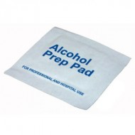 Cleaning Alcohol Pads - 200 pcs