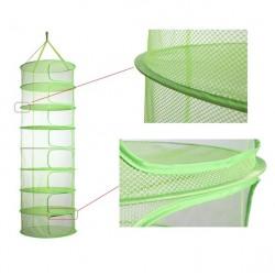 Hanging Drying Net w/ Mesh Walls