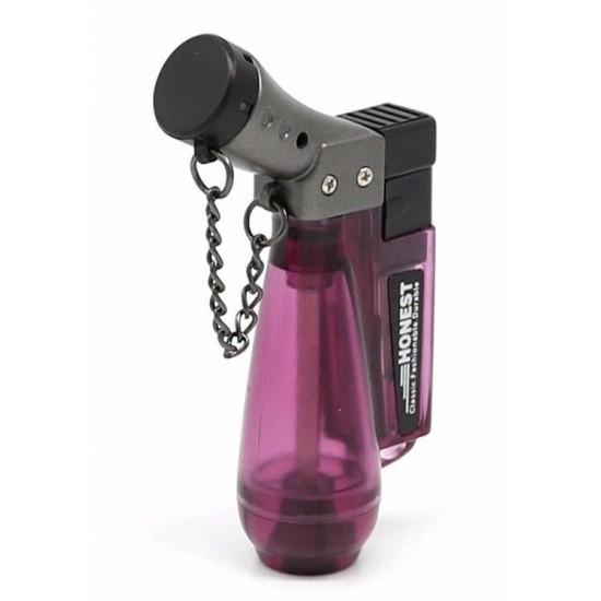 Honest Single Torch Lighter