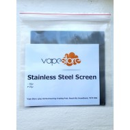 Stainless Steel Screen (50/25 micron)