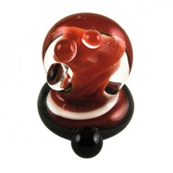 Glass Knob for SSV, DBV, LSV